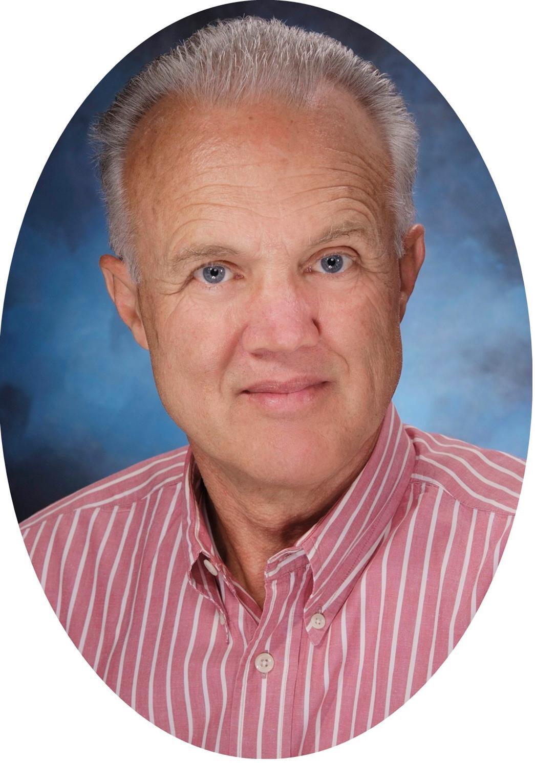 Homecoming - Rev. Glenn Moorman
