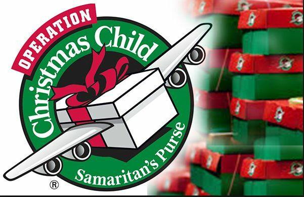 Operations Christmas Child