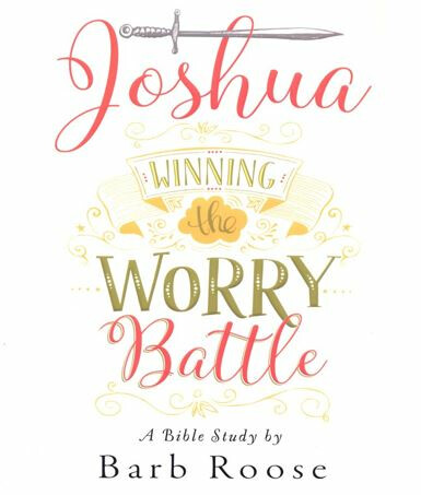 Winning The Worry Battle Series