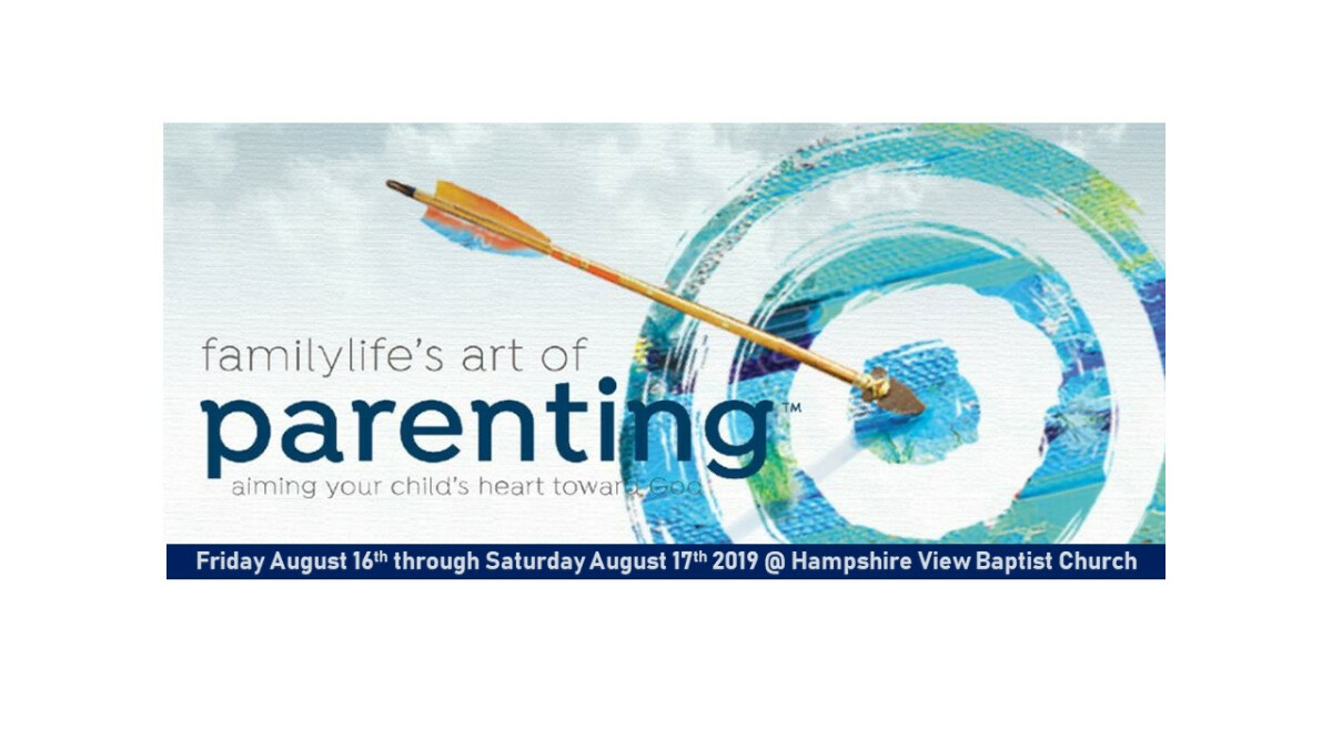 Art of Parenting Conference