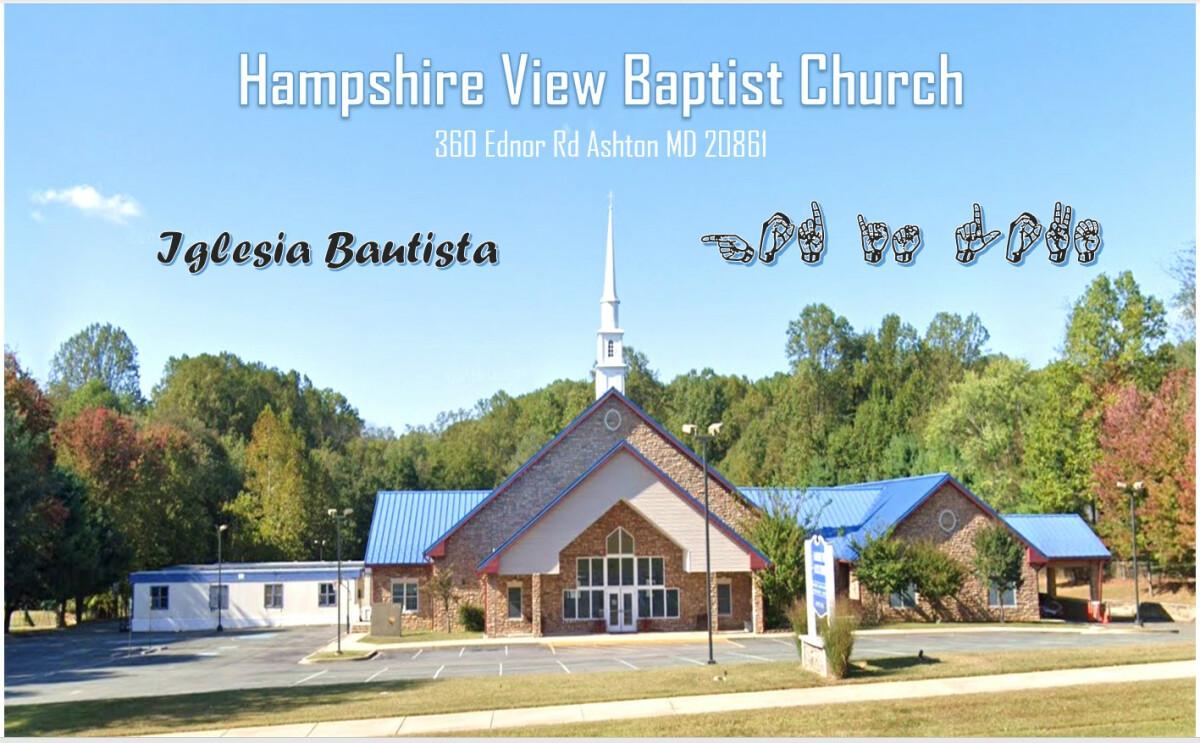 HVBC Sunday Morning Service