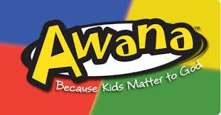 Virtual AWANA Club 2021